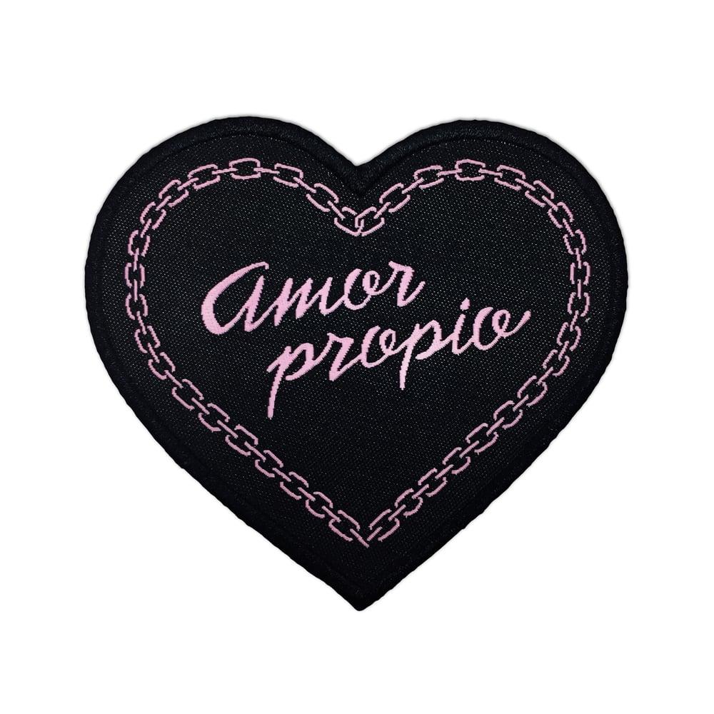 Image of Amor Propio