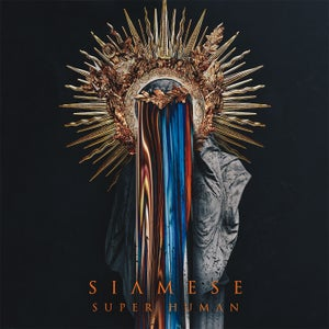 "Image of Siamese ""Super Human"" Download Code & CD-Bundles"