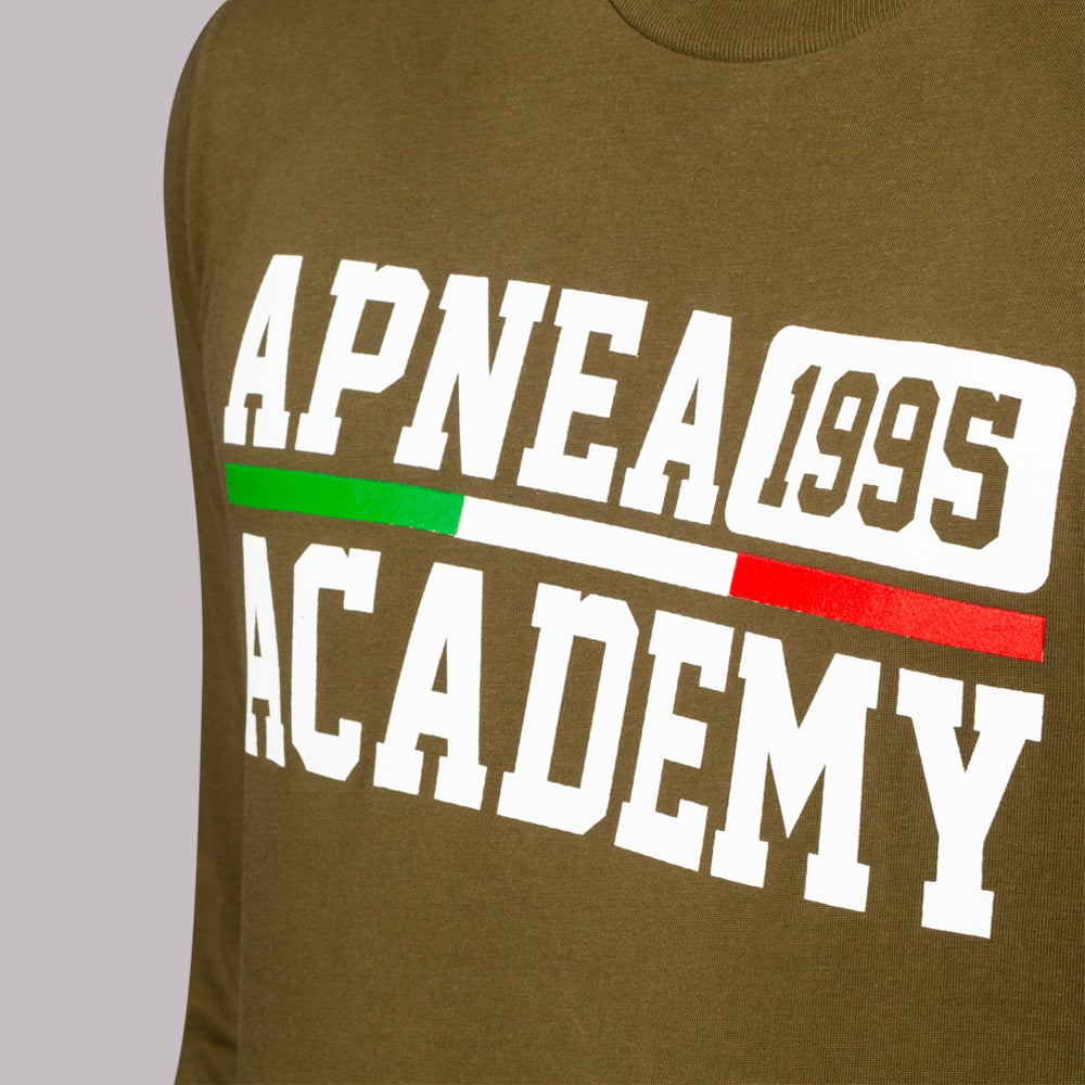 Image of ARMY LONG SLEEVE T