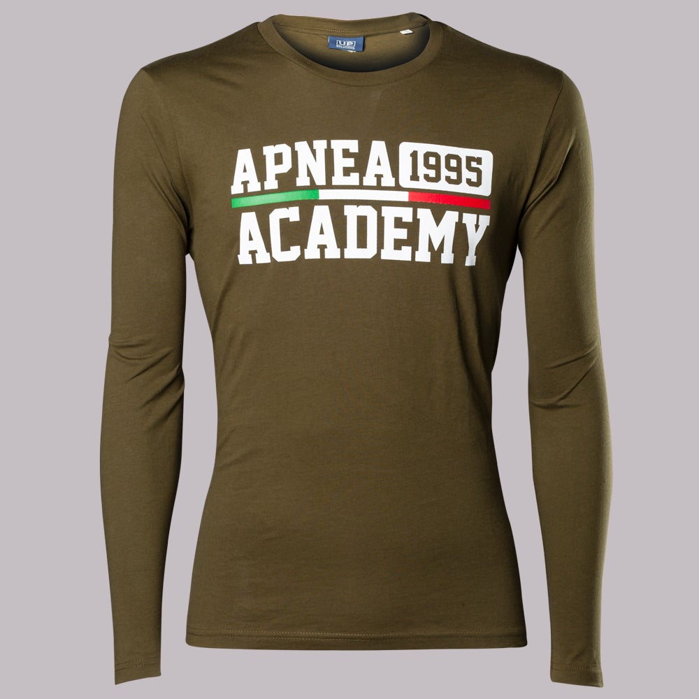 ARMY LONG SLEEVE-T
