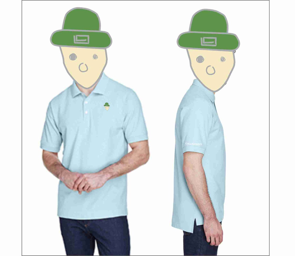 Image of   The Mobilian Polo