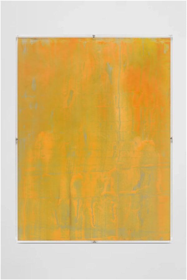 Image of Jean-Baptiste Bernadet - Untitled (Grey Matters AR-16-002)