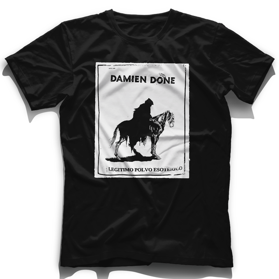 Image of Legitimo Polvo Esoterico T-shirt