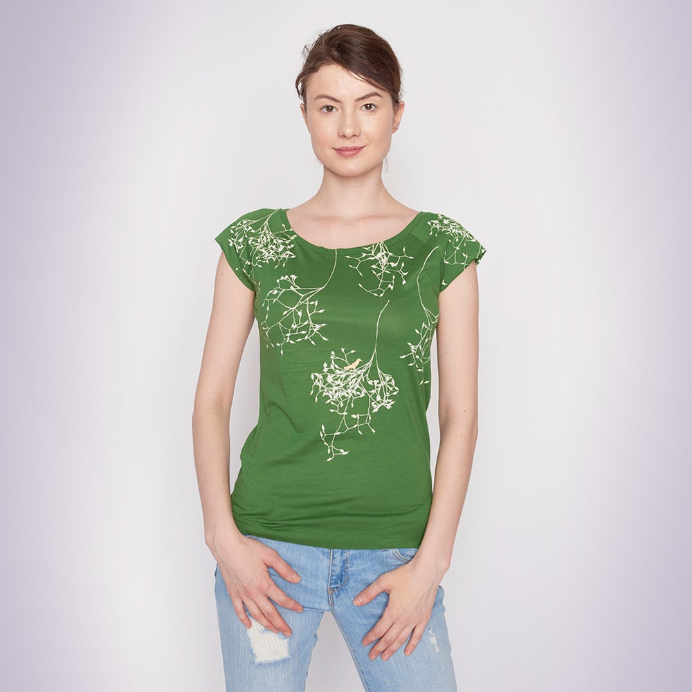 Image of GreenSeeds Bamboo T