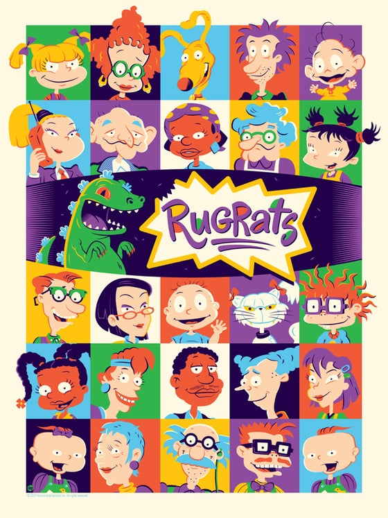 Image of Rugrats