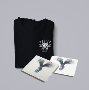 Image of PACK (CAMISETA + EP)