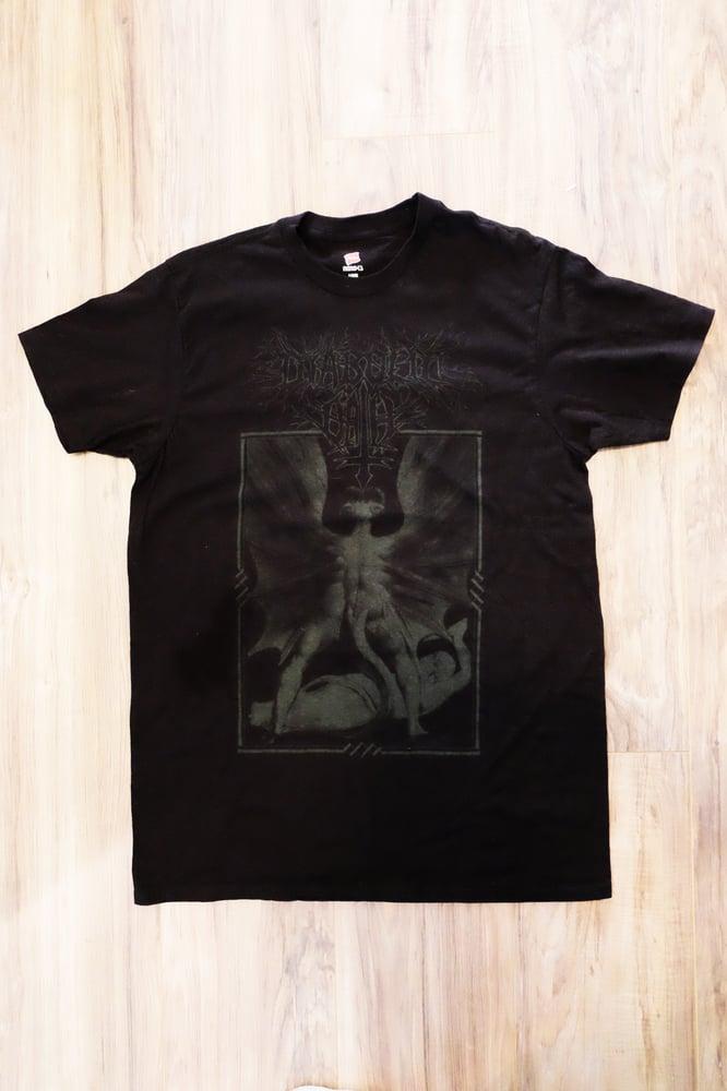 Image of Diabolic Oath T-shirt