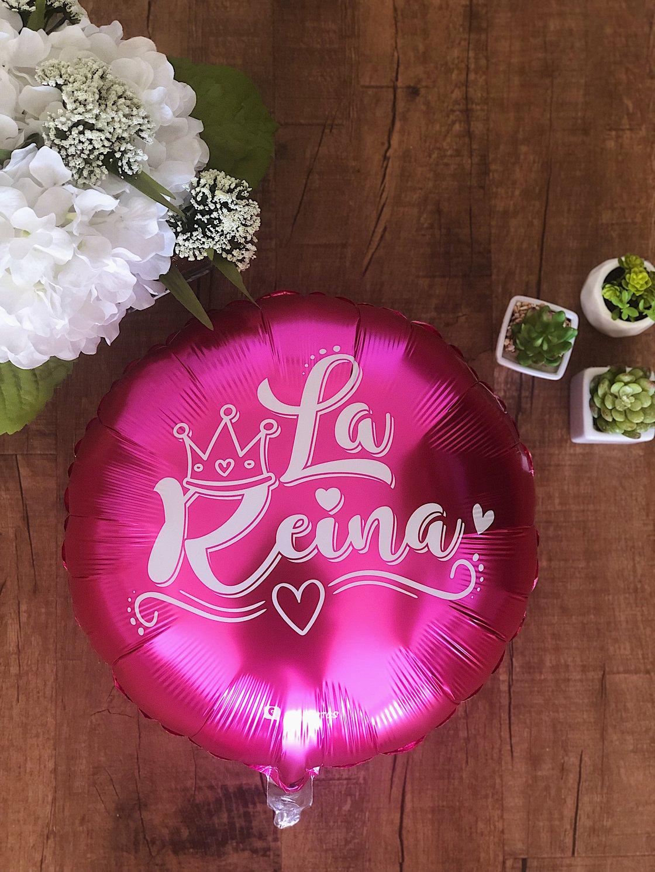Image of La Reina SINGLE