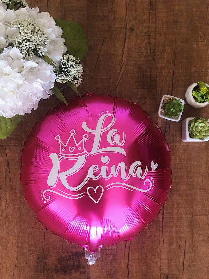 Image of La Reina SINGLE