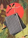 •jumo• pouch set:  (various prints)