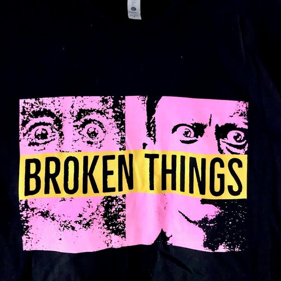 "Image of ""Eyes"" T-Shirt"