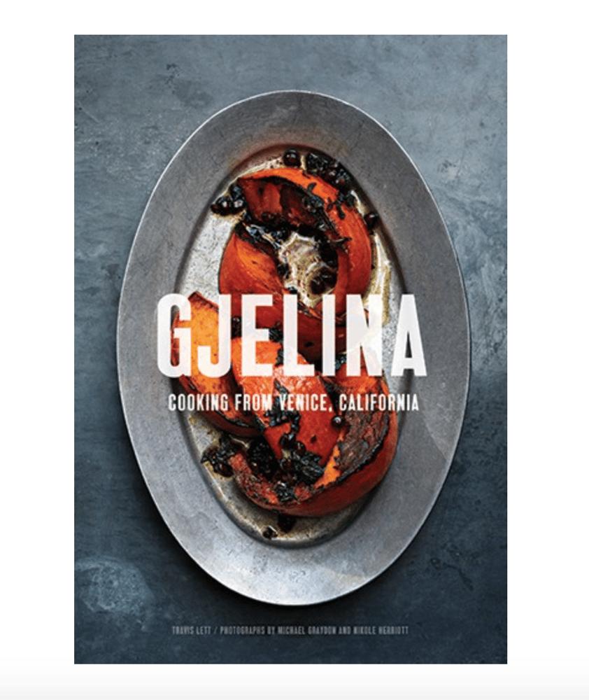 Image of Gjelina