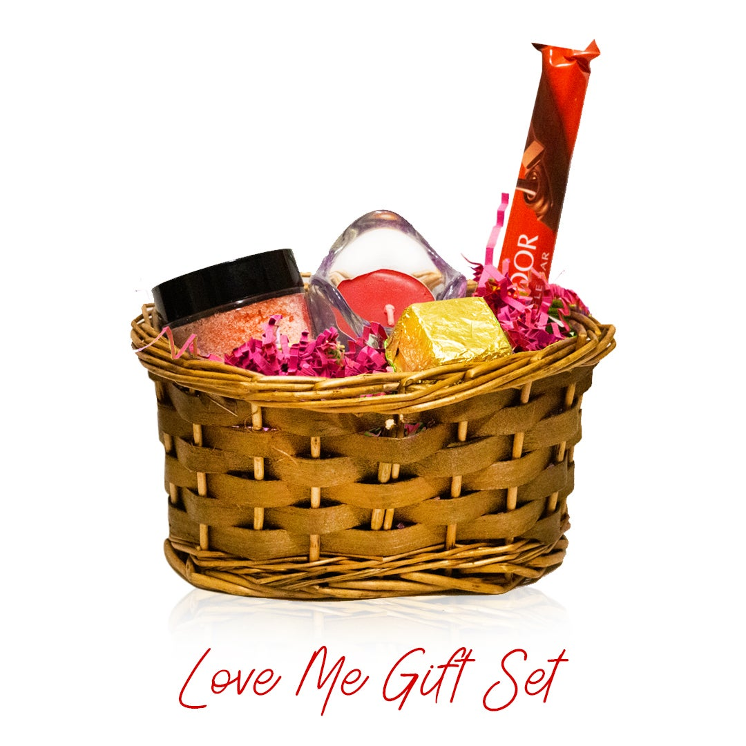 Premade Gift Basket. Image of Love Me Gift Set 2  sc 1 st  Ku0026R Body Products - Big Cartel & Premade Gift Basket | Ku0026R Body Products