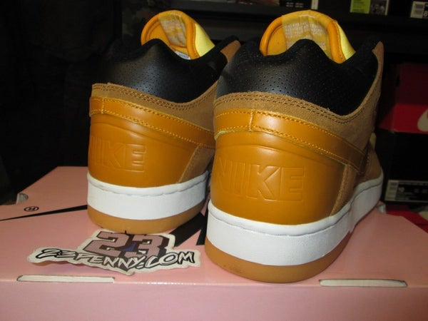 """Nike SB Delta Force 3/4 x Supreme """"Del Sol"""" - SIZE11ONLY - BY 23PENNY"""