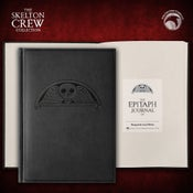 Image of The Skelton Crew Collection: Epitaph journal!