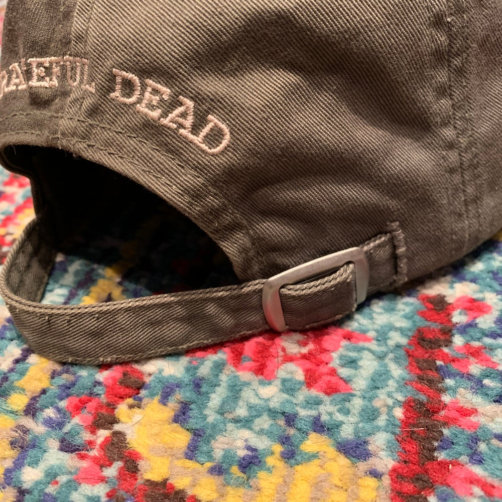 Image of Grateful Dead Tour Alumni Hat!