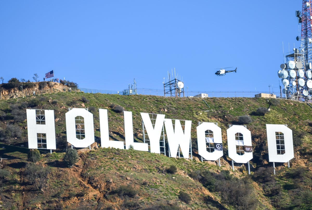 Image of Hollyweed