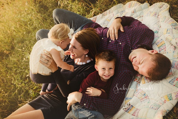 Image of Spring Family Mini Sessions