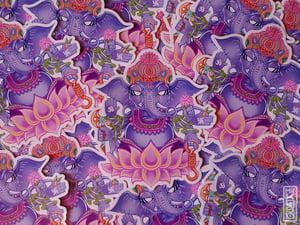 Image of Ganesha Sticker Pack