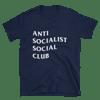 ASS Club Shirt