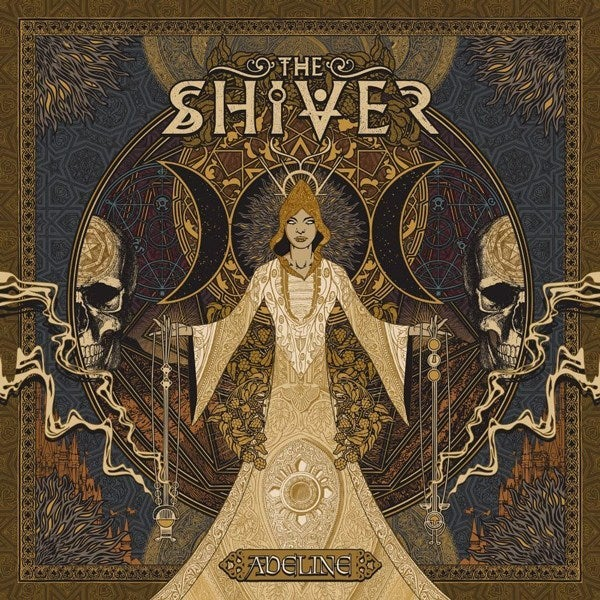 Image of THE SHIVER - ADELINE