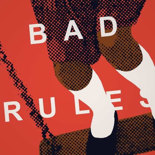 GOOD PEOPLE / BAD RULES - Sorry.