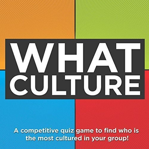 Image of WhatCulture Board Game AND Wrestling Trivia Expansion