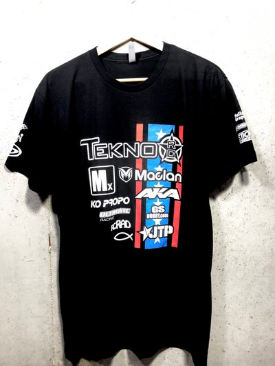 Image of 2019 RACE TEE