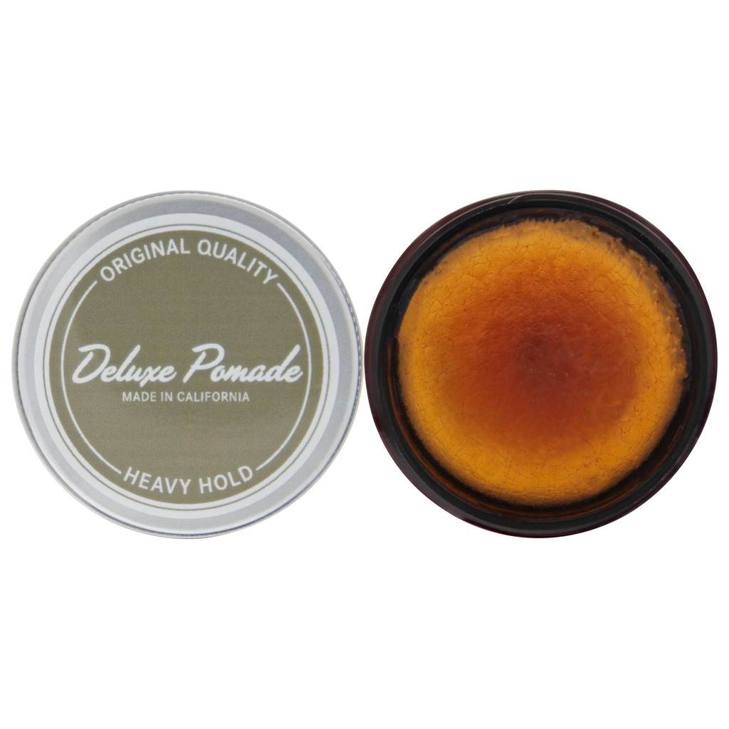 Image of Admiral Deluxe Pomade Strong Hold 4 oz.
