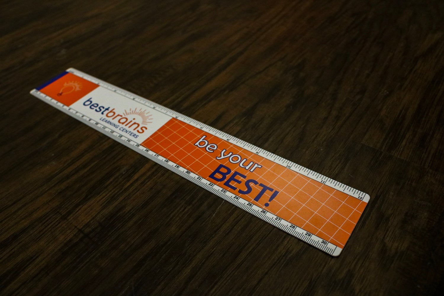 Image of Best Brains Ruler