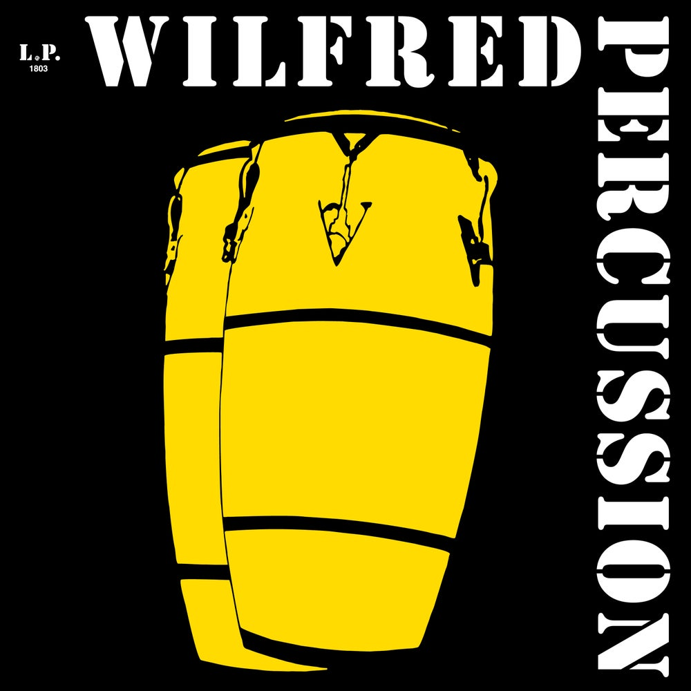 Image of Wilfred Percussion - Limited Edition