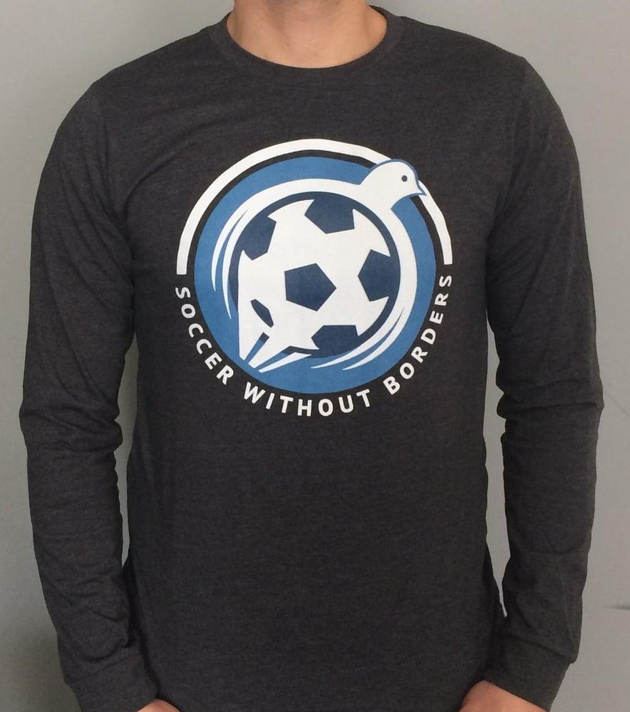 Image of SWB Long Sleeve Shirt