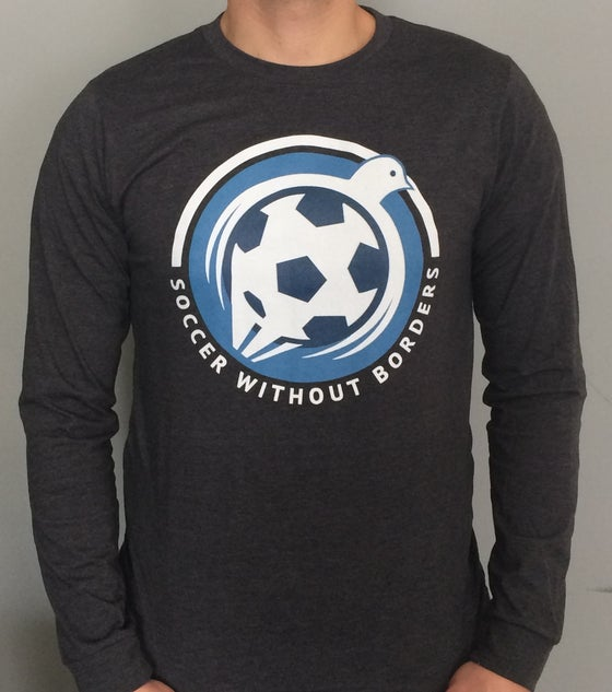 Image of SWB Long Sleeve Shirt