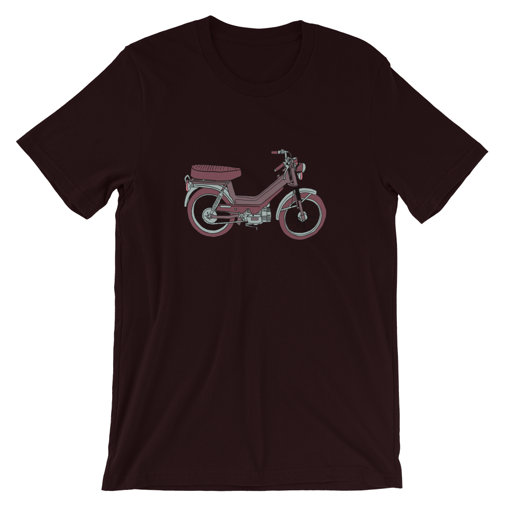 Image of Gear Warship - Tenor Solex T-Shirt