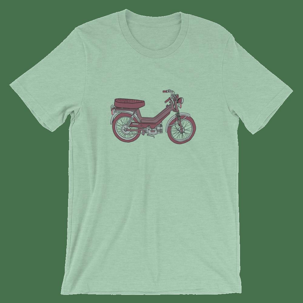 Gear Warship - Tenor Solex T-Shirt