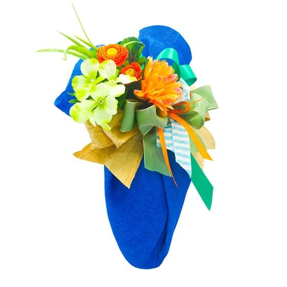 Image of Uovo spring blue