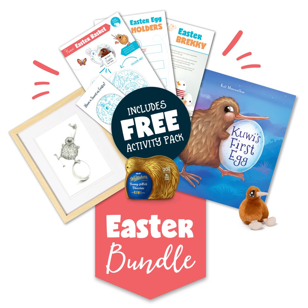 Image of Kuwi Easter Bundle