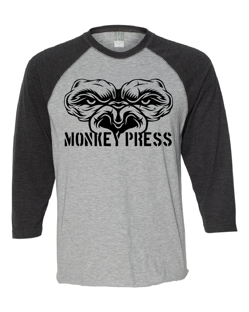 Image of Monkey Press