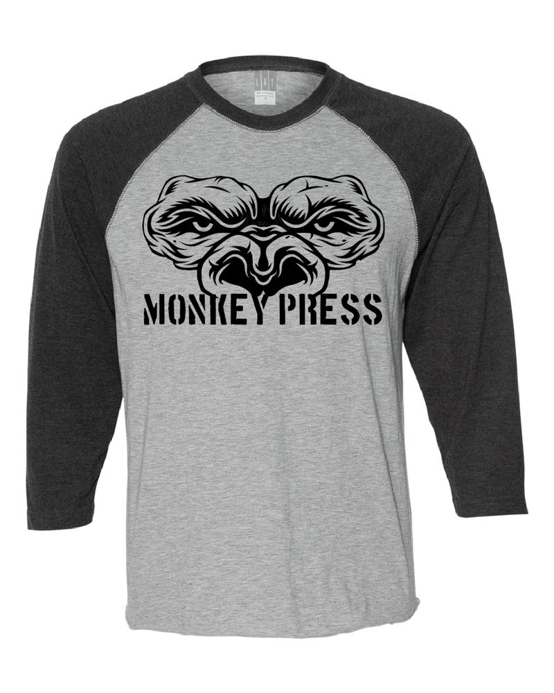 Image of Monkey Press