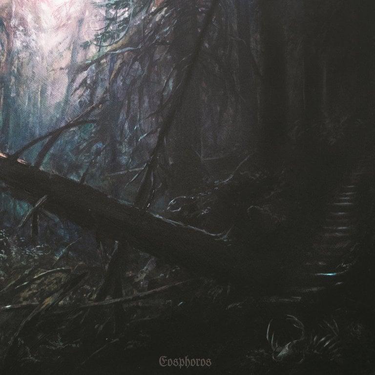 Image of Eosphoros - s/t LP