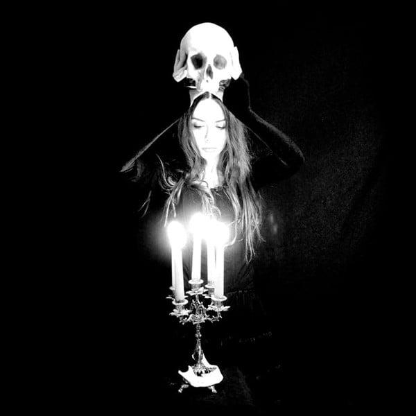 "Image of Ieschure ""The Shadow"" CD"