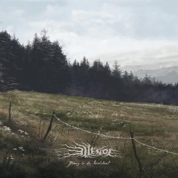 """Image of Ellende """"Rückzug In Die Innerlichkeit"""" CD"""