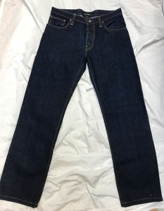 Image of Emporio Armani Classic Denim Men's Jeans