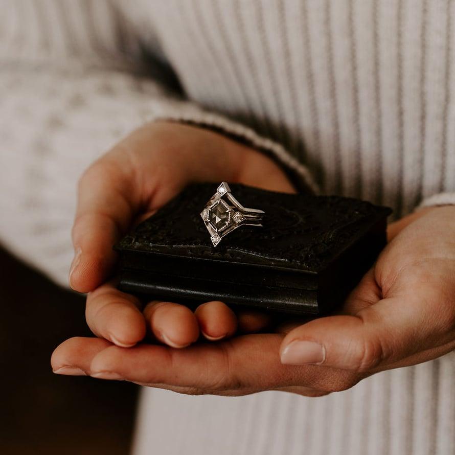 Image of Ora Ring Set