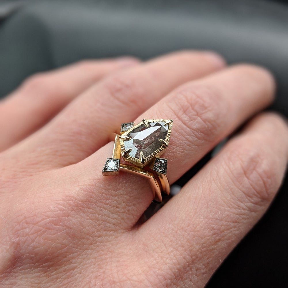 Image of Tillie Ring Set