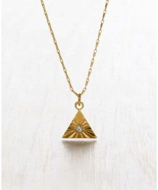 Image of Glint Necklace