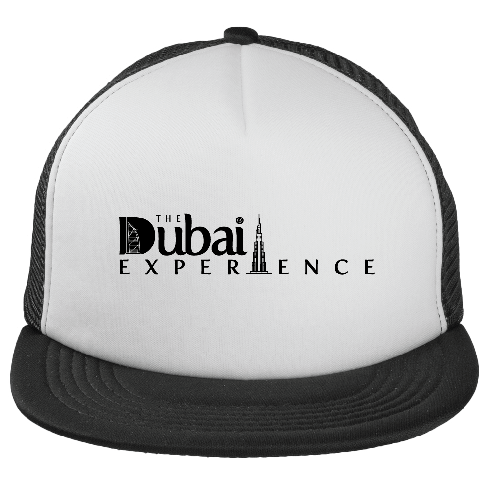 Image of The Dubai Experience Baseball Hat