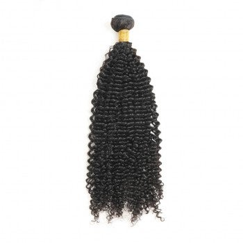 Image of MINK PERUVIAN KINKY CURLY 1 BUNDLE