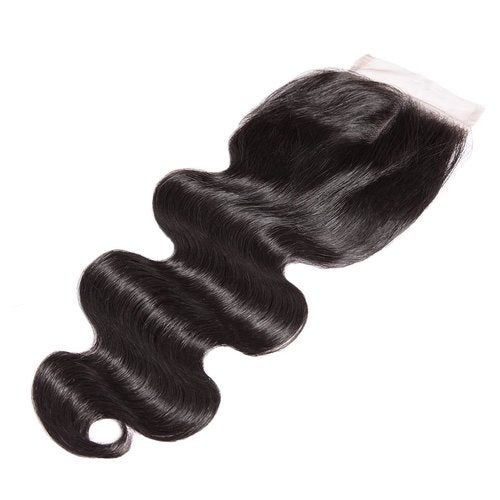 Image of MINK BRAZILIAN BODY WAVE CLOSURE