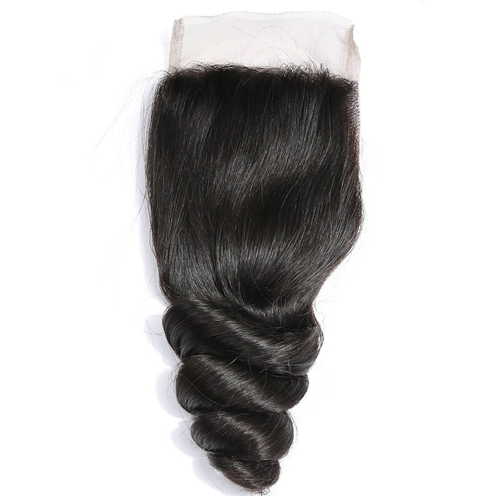Image of MINK PERUVIAN LOOSE WAVE CLOSURE